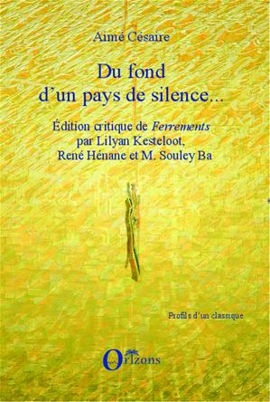 Téléchargez le livre :  Du fond d'un pays de silence...