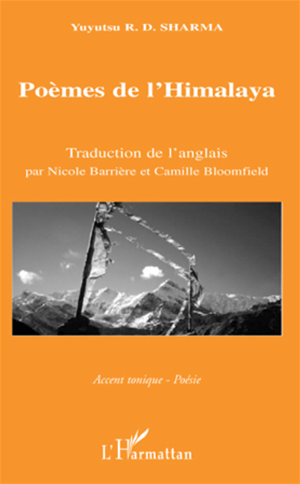 Téléchargez le livre :  Poèmes de l'Himalaya