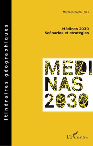 Téléchargez le livre :  Médinas 2030