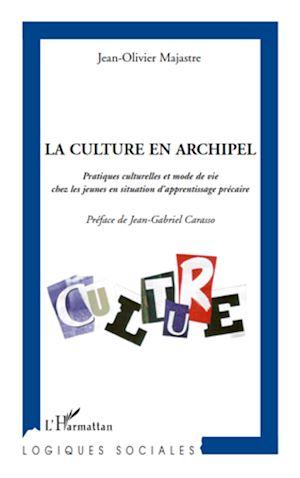 Téléchargez le livre :  La culture en archipel