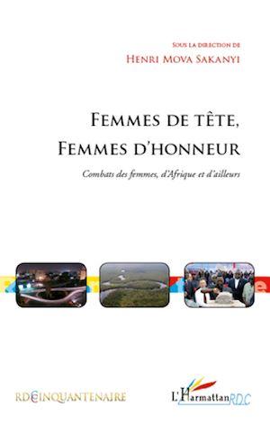 Téléchargez le livre :  Femmes de tête, femmes d'honneur