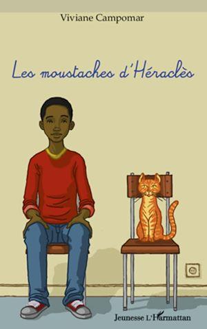 Téléchargez le livre :  Les moustaches d'Héraclès