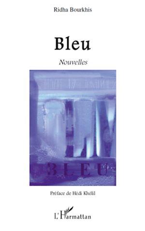 Téléchargez le livre :  Bleu