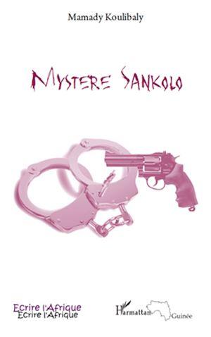 Téléchargez le livre :  Mystère Sankolo