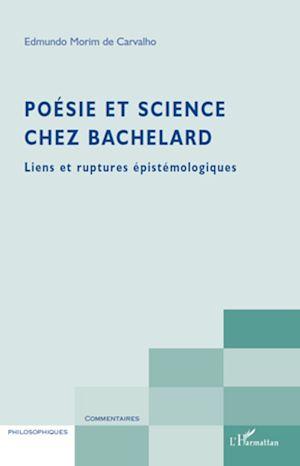 Téléchargez le livre :  Poésie et science chez Bachelard