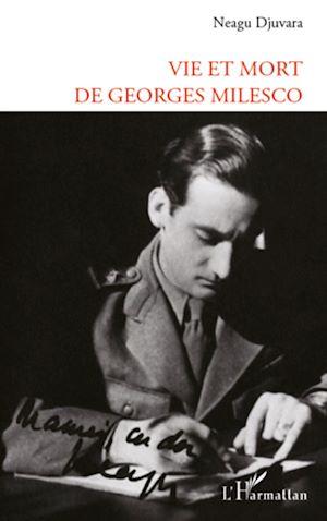 Téléchargez le livre :  VIE ET MORT DE GEORGES MILESCO