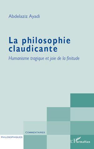 Téléchargez le livre :  La philosophie claudicante