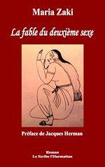 Télécharger le livre :  La fable du deuxième sexe
