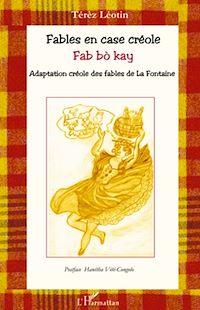 Télécharger le livre : Fables en case créole /