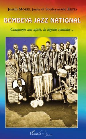 Téléchargez le livre :  Bembeya Jazz National