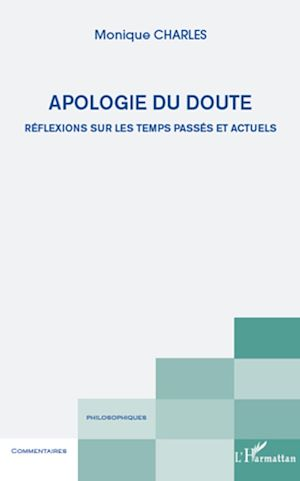 Téléchargez le livre :  Apologie du doute