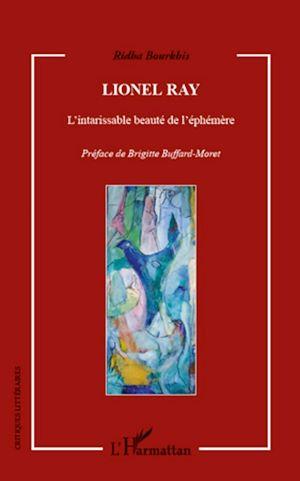 Téléchargez le livre :  Lionel Ray