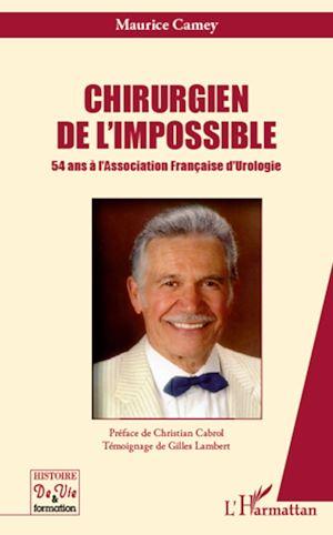 Téléchargez le livre :  Chirurgien de l'impossible