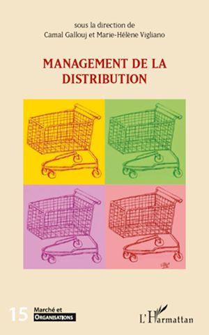 Téléchargez le livre :  Management de la distribution