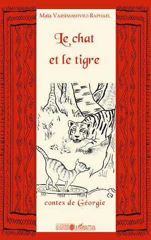 Téléchargez le livre :  Le chat et le tigre