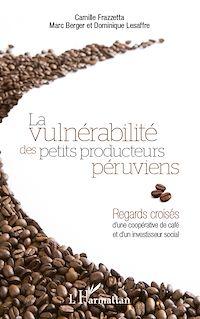 Télécharger le livre : Vulnérabilité des petits producteurs péruviens
