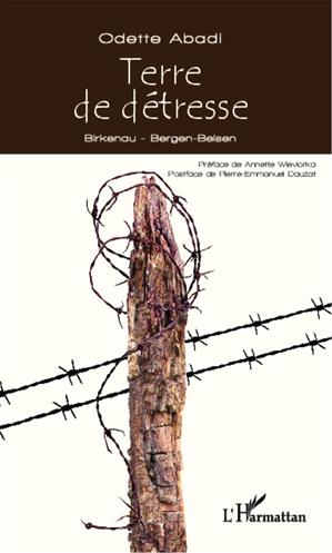 Téléchargez le livre :  Terre de détresse