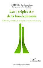 Télécharger le livre :  Triples A de la bio-économie