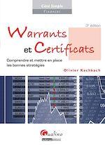 Télécharger cet ebook : Warrants et certificats - 3e édition