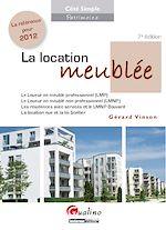 Télécharger le livre :  La location meublée - 2012 - 7e édition