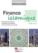 Télécharger le livre :  Finance islamique