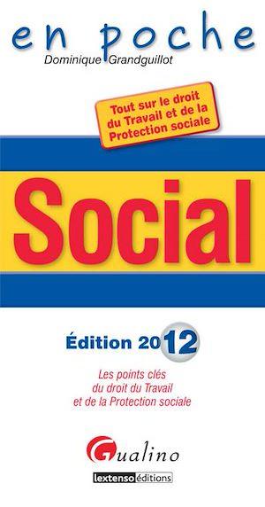 Téléchargez le livre :  Social 2012