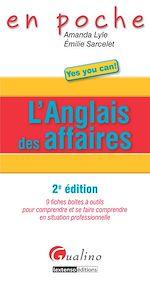 Télécharger cet ebook : L'anglais des affaires - 2e édition