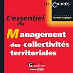 Télécharger le livre :  L'essentiel du management des collectivités territoriales