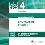 Télécharger cet ebook : Les Carrés DSCG 4 - Exercices corrigés - Comptabilité et audit 2016-2017