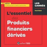 Télécharger le livre : L'essentiel des produits financiers dérivés
