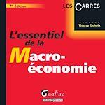 Télécharger le livre :  L'essentiel de la macro-économie - 7e édition