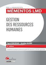Télécharger cet ebook : Mémentos LMD - Gestion des ressources humaines - 5e édition