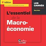 Télécharger le livre :  L'essentiel de la macro-économie - 8e édition
