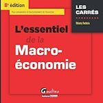 Télécharger cet ebook : L'essentiel de la macro-économie - 8e édition