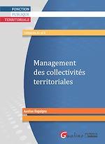 Télécharger le livre :  Management des collectivités territoriales
