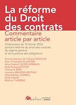 Télécharger cet ebook : La réforme du droit des contrats