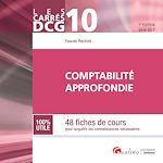 Télécharger le livre :  Les Carrés DCG 10 - Comptabilité approfondie 2016-2017 - 7e édition