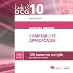 Télécharger cet ebook : Les Carrés DCG 10 - Exercices corrigés - Comptabilité approfondie 2016-2017 - 5e édition