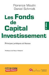 Télécharger le livre : Les fonds de Capital Investissement - 4e édition