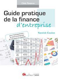 Téléchargez le livre numérique:  Guide pratique de la finance d'entreprise