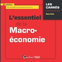 Télécharger le livre : L'essentiel de la macro-économie - 9e édition