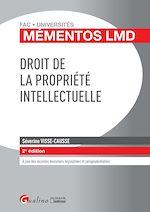 Télécharger le livre :  Mémentos LMD - Droit de la propriété intellectuelle - 2e édition
