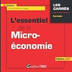 Télécharger cet ebook : L'essentiel de la micro-économie 2017 - 5e édition