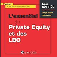 Télécharger le livre : L'essentiel du Private Equity et des LBO - 4e édition