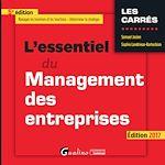 Télécharger cet ebook : L'essentiel du management des entreprises 2017 - 5e édition