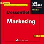 Télécharger le livre :  L'essentiel du marketing 2017-2018 - 7e édition