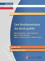 Télécharger le livre :  Les fondamentaux du droit public - 2e édition