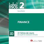Télécharger le livre :  Les Carrés DSCG 2 - Finance - 5e édition