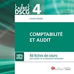 Télécharger cet ebook : Les Carrés DSCG 4 - Comptabilité et audit 2017-2018 - 5e édition