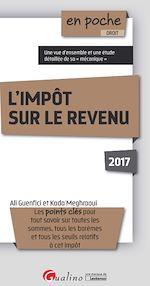Télécharger le livre :  En poche - L'impôt sur le revenu 2017